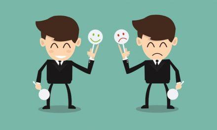 What are vital behaviors?