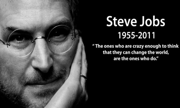 Ever dreamt of changing the world?