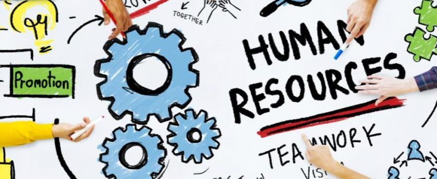 Re-purpose HR
