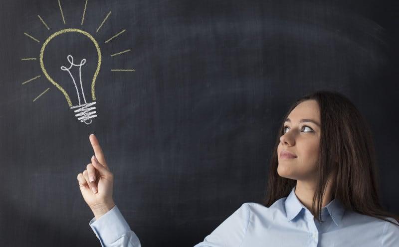 Business ideas for teachers.