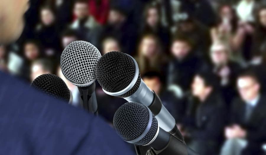 7 Strategies of Master Presenters