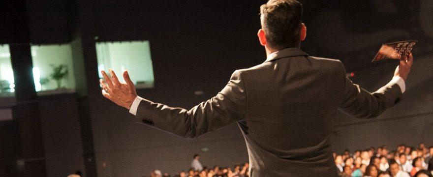 Hiring Motivational Speakers