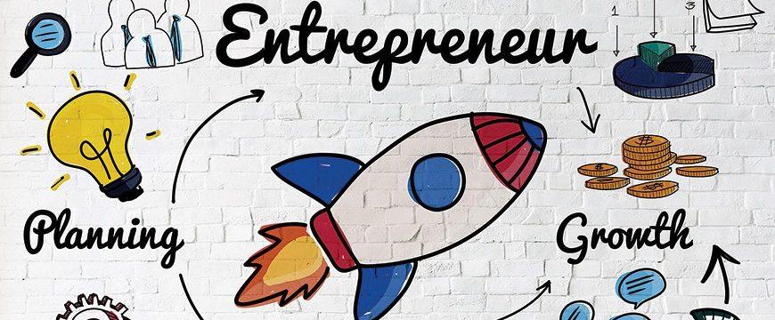 8 Secrets of Successful Entrepreneurs