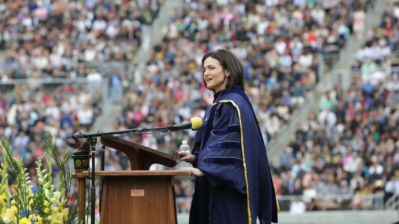 Heart of a Commencement Speech