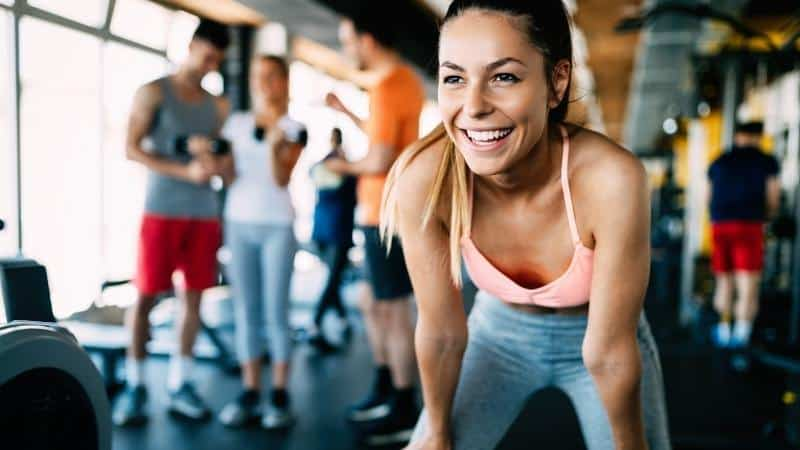 Why People Enrolled for One Year Gym Membership