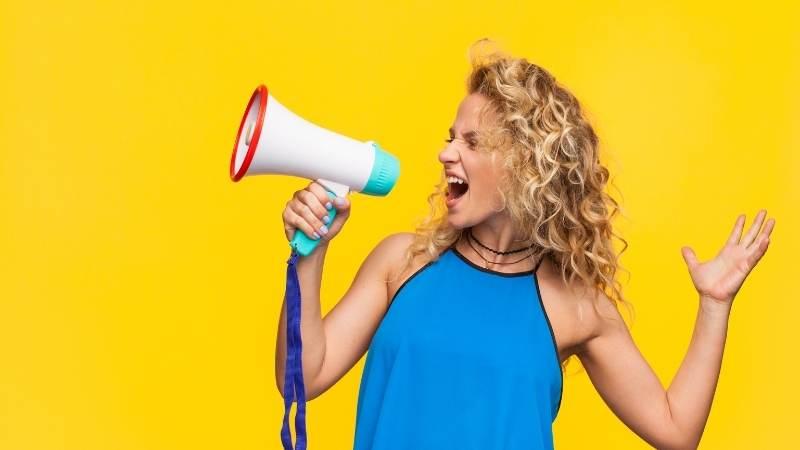 Get Started in Public Speaking