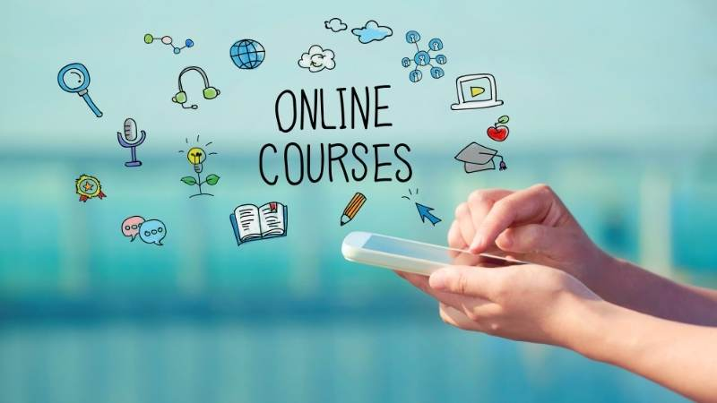 Onlince Courses