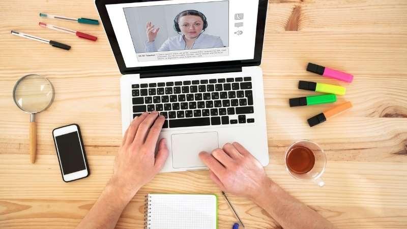 learner centered webinars or seminars