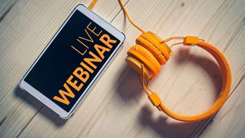 join jef menguins live webinar