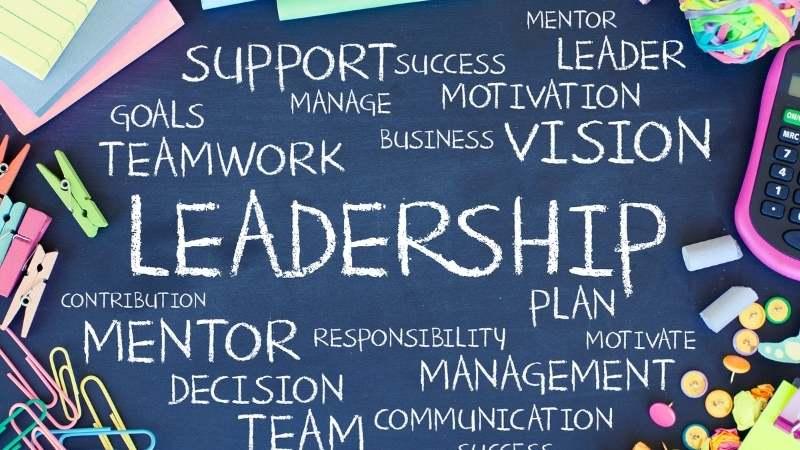 leadership training helps professionals build skills