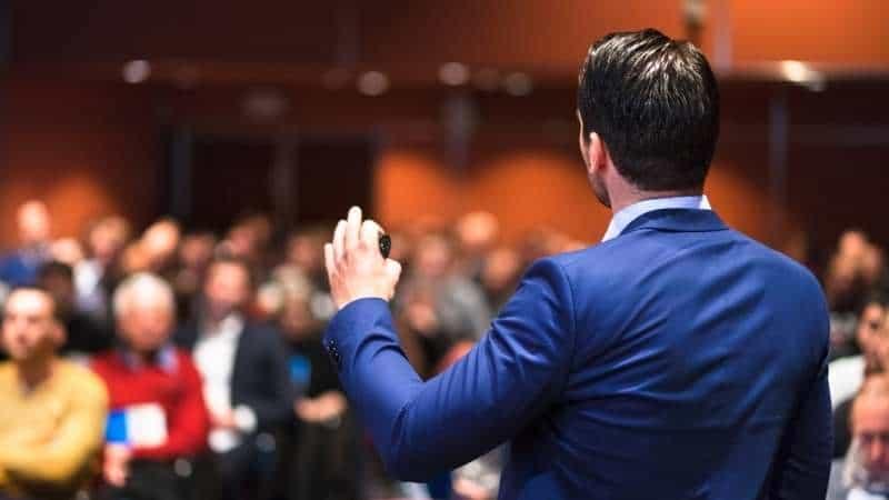 Ways to Speak with Confidence