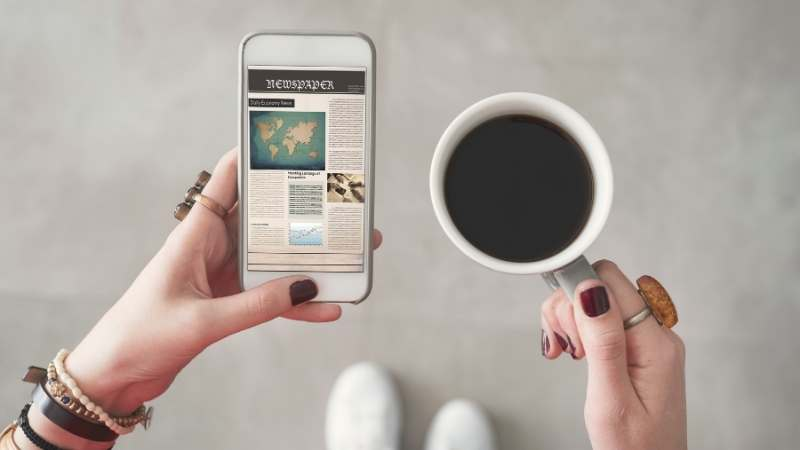 read the best articles